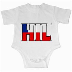 Chile Infant Creeper