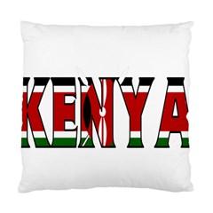 Kenya Cushion Case (one Side)