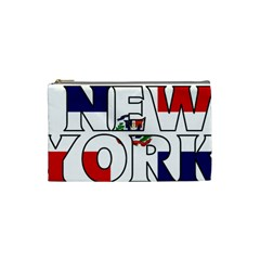 New York Dr Cosmetic Bag (small)