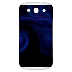 L228 Samsung Galaxy S3 S Iii Classic Hardshell Back Case by gunnsphotoartplus