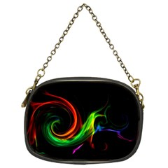 L232 Chain Purse (two Side)