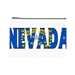 Nevada Cosmetic Bag (Large)