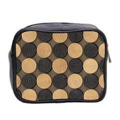 Checkers Bag (small) By Andrew Hunn   Mini Toiletries Bag (two Sides)   9uml8tzz3zci   Www Artscow Com Back