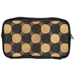 Checkers Bag (large) - Toiletries Bag (Two Sides)