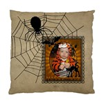 Halloween Cushion Case (2 Sides) - Standard Cushion Case (Two Sides)
