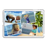 Tropical Apple iPad Mini Case (white)