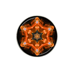 Smoke Art 1 Golf Ball Marker 4 Pack (for Hat Clip) by smokeart