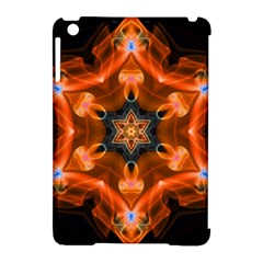 Smoke Art 1 Apple Ipad Mini Hardshell Case (compatible With Smart Cover) by smokeart