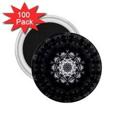 (8) 2 25  Button Magnet (100 Pack) by smokeart