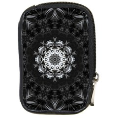 (8) Compact Camera Leather Case by smokeart