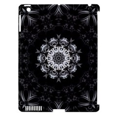 (8) Apple Ipad 3/4 Hardshell Case (compatible With Smart Cover) by smokeart