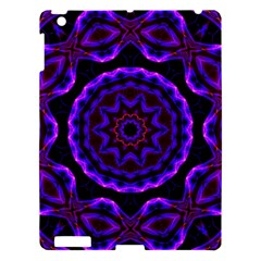 (16) Apple Ipad 3/4 Hardshell Case by smokeart