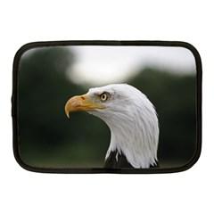 Bald Eagle (1) Netbook Case (medium) by smokeart