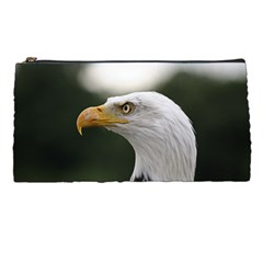 Bald Eagle (1) Pencil Case by smokeart