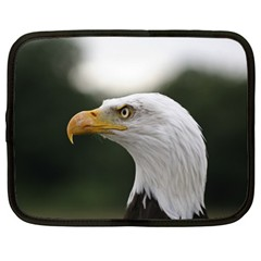 Bald Eagle (1) Netbook Case (xl) by smokeart