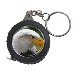Bald Eagle (2) Measuring Tape by smokeart