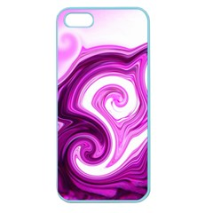 L269 Apple Seamless Iphone 5 Case (color) by gunnsphotoartplus