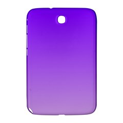 Violet To Wisteria Gradient Samsung Galaxy Note 8 0 N5100 Hardshell Case  by BestCustomGiftsForYou