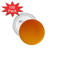 Mahogany To Amber Gradient 1 75  Button (100 Pack) by BestCustomGiftsForYou