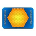 Havannah Board (8) - Plate Mat
