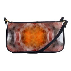 Seamless Background Fractal Evening Bag by hlehnerer