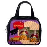 helloween - Classic Handbag (One Side)