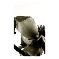 Magnolia Memory Card Reader (rectangular) by carenvcreative