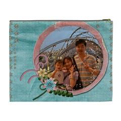 Wendy By Wendy Shu   Cosmetic Bag (xl)   A988yiajj9q1   Www Artscow Com Back