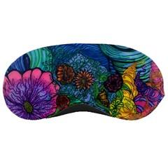 Beauty Blended Sleeping Mask by JacklyneMae