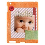 baby - Apple iPad 3/4 Hardshell Case