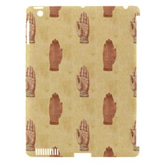Palmistry Apple iPad 3/4 Hardshell Case (Compatible with Smart Cover) by EndlessVintage