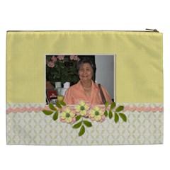 Cosmetic Bag (xxl)   Mom By Jennyl   Cosmetic Bag (xxl)   Fplxuupvrr6o   Www Artscow Com Back