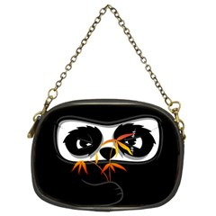The Hidden Panda Chain Purse (two Side) by Contest1716449