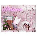 arianepuzzle - Jigsaw Puzzle (Rectangular)