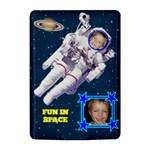 Space Kid Kindle 4 Hardshell Case 2