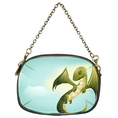 Flying High Chain Purse (One Side) by Contest1694379