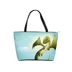 Flying High Large Shoulder Bag by Contest1694379