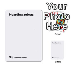 Cah Mixed Deck 20131005 By Steven   Multi Purpose Cards (rectangle)   Vhzldji3qnpe   Www Artscow Com Front 21