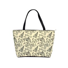 Bones & Arrows Large Shoulder Bag by Contest1719194