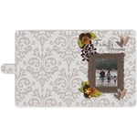 Apple iPad 3/4 Leather Folio Case- Family is Forever