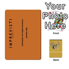 Folkopoli By Moviolone   Playing Cards 54 Designs   9w3zrkkaamyw   Www Artscow Com Front - Heart6