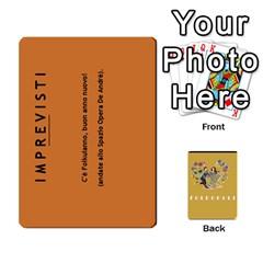 Folkopoli By Moviolone   Playing Cards 54 Designs   9w3zrkkaamyw   Www Artscow Com Front - Heart7