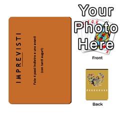 Folkopoli By Moviolone   Playing Cards 54 Designs   9w3zrkkaamyw   Www Artscow Com Front - Heart10