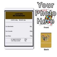 Jack Folkopoli By Moviolone   Playing Cards 54 Designs   9w3zrkkaamyw   Www Artscow Com Front - DiamondJ