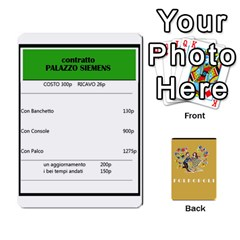 Jack Folkopoli By Moviolone   Playing Cards 54 Designs   9w3zrkkaamyw   Www Artscow Com Front - ClubJ