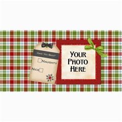 Joyful Joyful Card 2 By Lisa Minor   4  X 8  Photo Cards   I7d0db4dlvcr   Www Artscow Com 8 x4 Photo Card - 4
