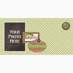 Peace Joy Love Card 1 By Lisa Minor   4  X 8  Photo Cards   Css5yo4lig5j   Www Artscow Com 8 x4 Photo Card - 5