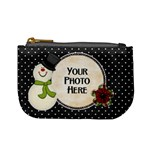 Joyful Joyful Coin Bag1 - Mini Coin Purse