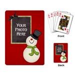 Joyful Joyful Playing Cards 4 - Playing Cards Single Design