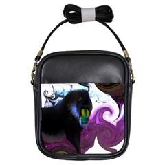 L325 Girl s Sling Bag by gunnsphotoartplus